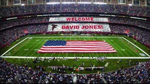 Atlanta Falcons Live Stream