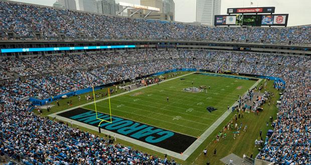 Carolina Panthers Live Stream