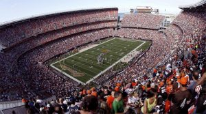 Cleveland Browns Live Stream