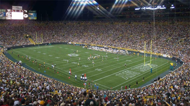 Watch Green Bay Packers Live Stream Free PC iPad iPhone MAC