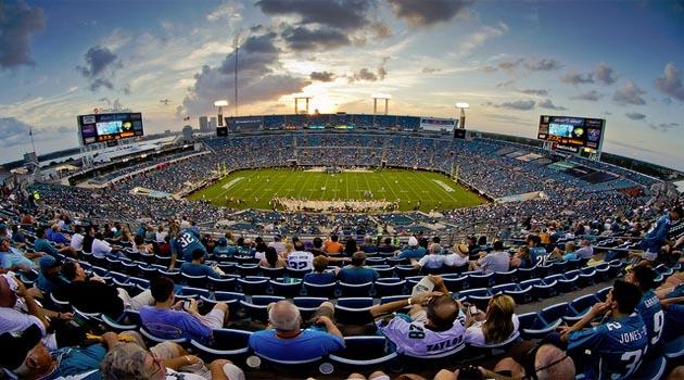 Jacksonville Jaguars Live Stream