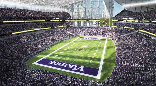 Minnesota Vikings Live Stream