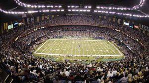 New Orleans Saints Live Stream