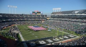 Oakland Raiders Live Stream