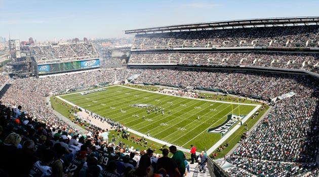 Philadelphia Eagles Game Live Stream