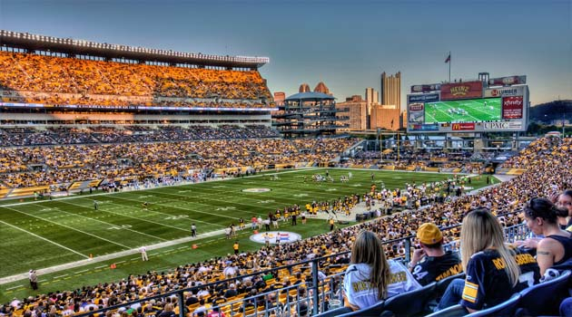 Pittsburgh Steelers Live Stream