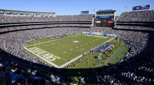 San Diego Chargers Live Stream