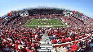 San Francisco 49ers Live Stream