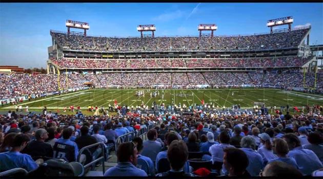Tennessee Titans Live Stream Free