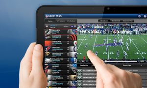 Carolina Panthers NFL Game Apps Review