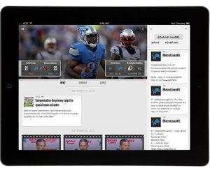 Detroit Lions NFL Game Apps Review