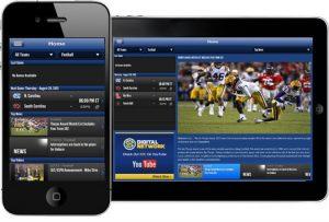 Jacksonville Jaguars NFL Game Apps Review