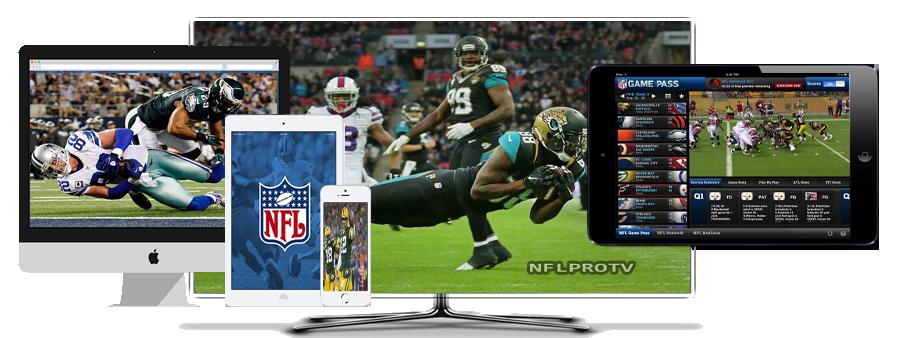 NFL-PRO-TV